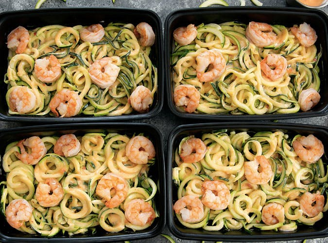 17 Ketogenic Meal Prep Lunch Recipes Purewow