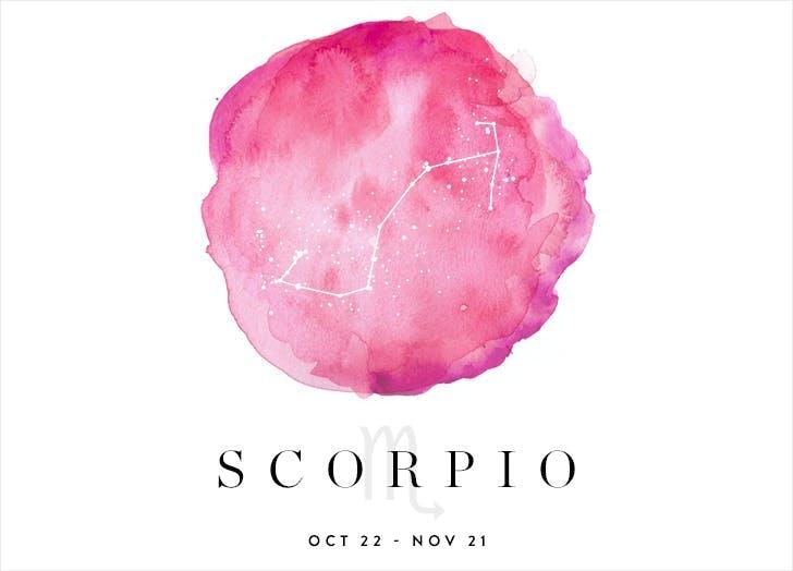9 Scorpio