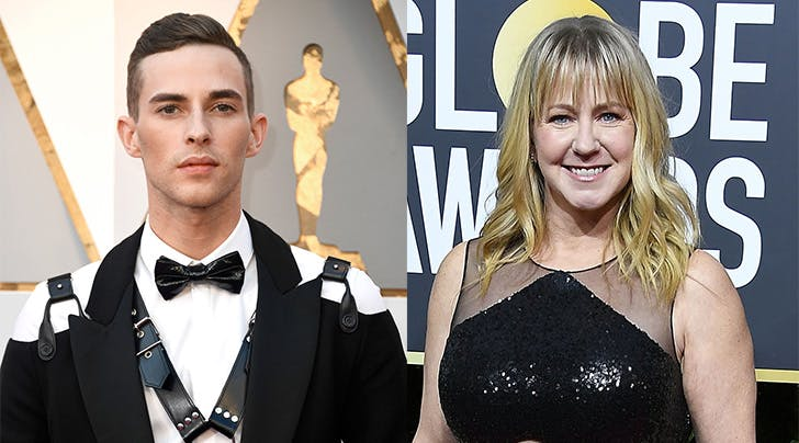 Adam Rippon, Tonya Harding & More Join 'Dancing with the Stars: Athletes'
