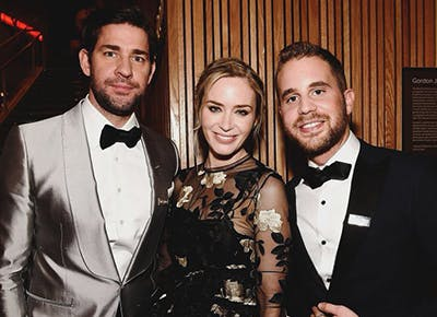 John Krasinski Emily Blunt Wedding.Ben Platt Joins John Krasinski Emily Blunt S Marriage
