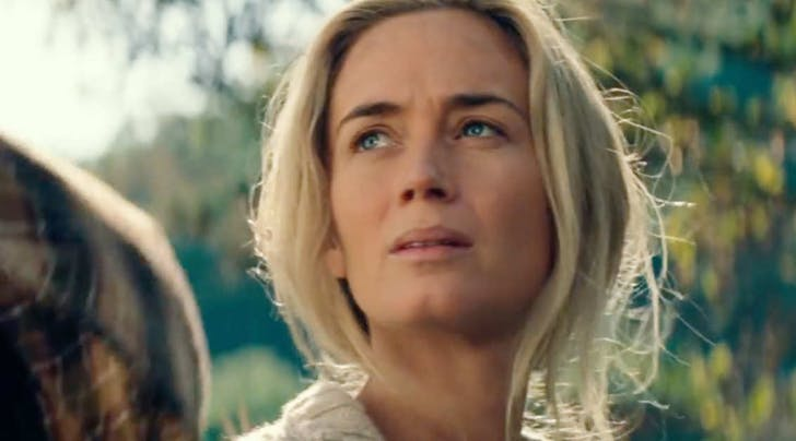 'A Quiet Place' Whispers to the Top of the Box Office with Record-Breaking Opening