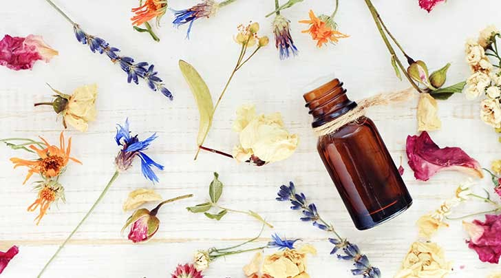 Flower Essences Are Now a Thing (but It's Not What You Think)
