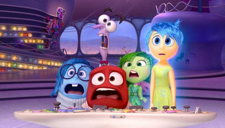 Inside Out movie still