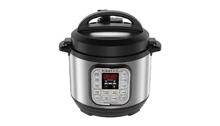 Instant Pot on sale on amazon