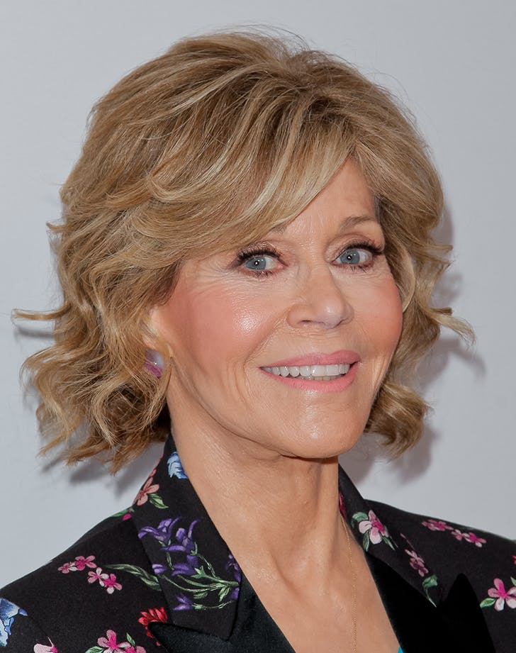 The Best Haircuts for Women Over 40 - PureWow