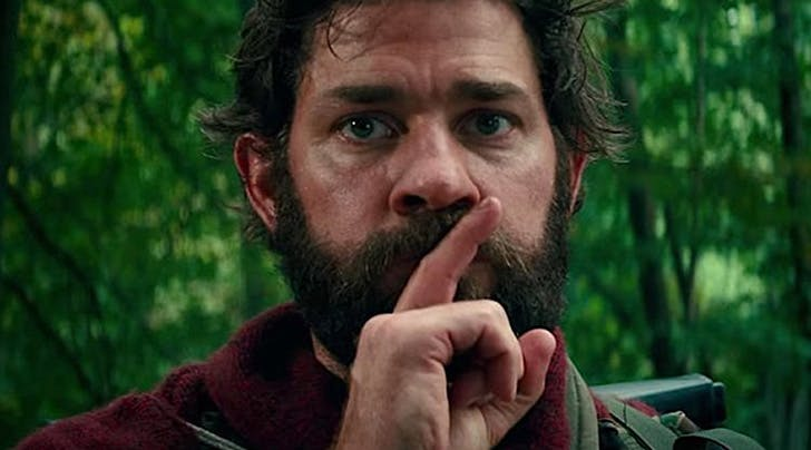 Silent Gasp! 'A Quiet Place' Is Getting a Sequel