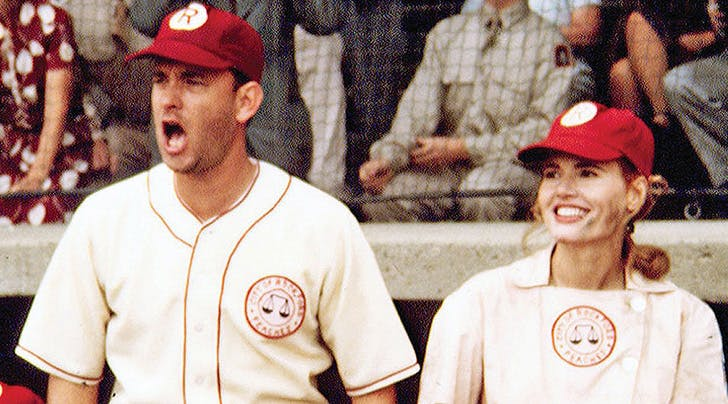 Yaaasss! An 'A League of Their Own' Reboot Is Heading to Amazon