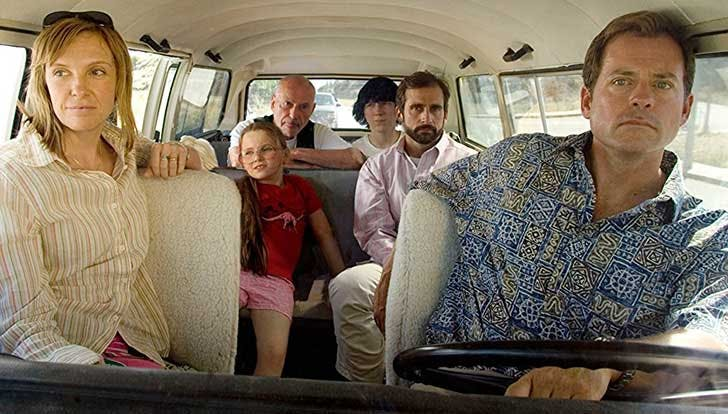 Little Miss Sunshine teen movie recommendation