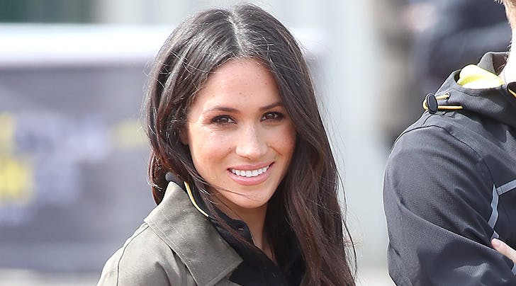 *This* Is Meghan Markle's Full Workout Routine