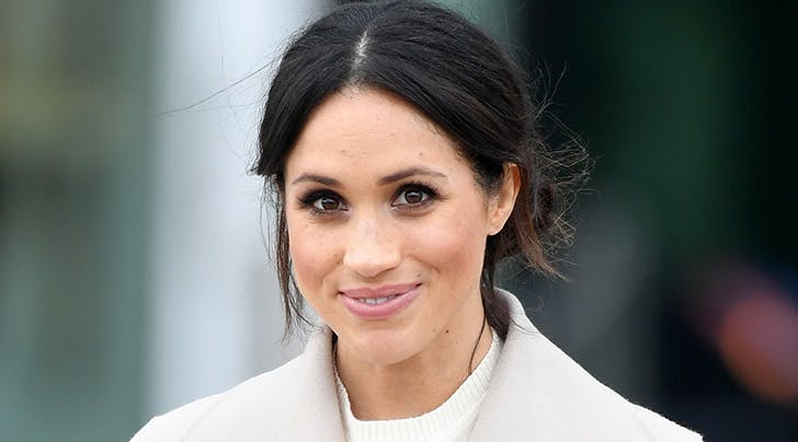 Meghan Markle Is Officially in Labor!