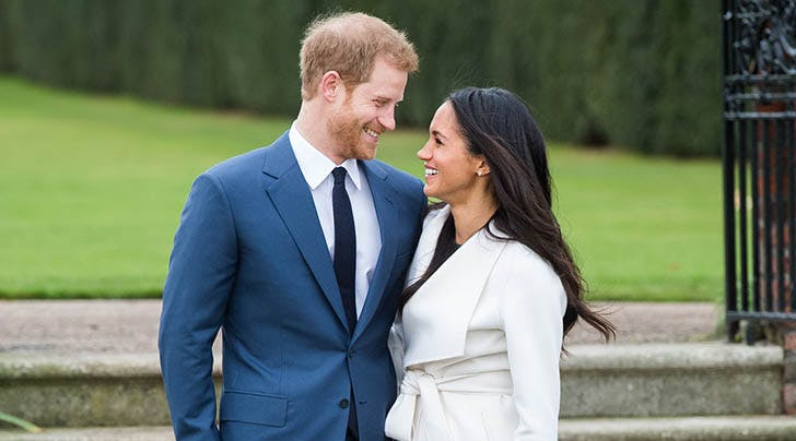 Heres Where Prince Harry & Meghan Markle Will Spend Their Honeymoon