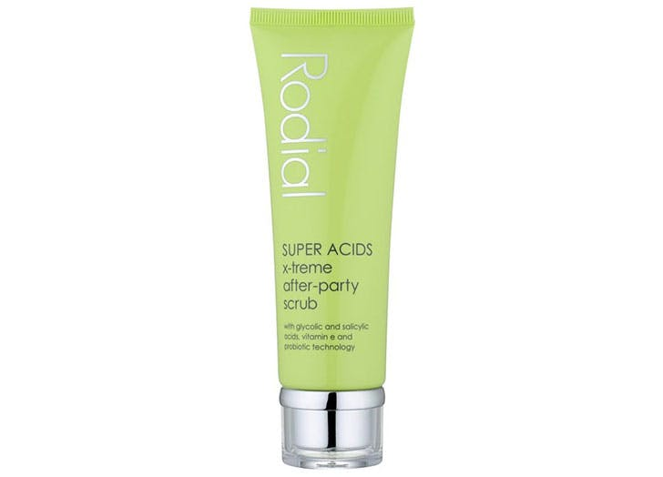 Rodial SUPER ACIDS X Treme After Party Scrub