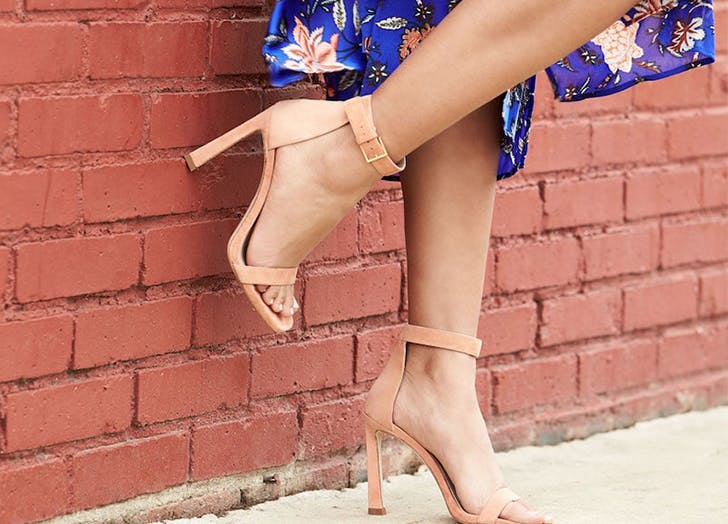 Stuart Weitzman Sandals and Booties for 30 Percent Off? Dreams Do Come True