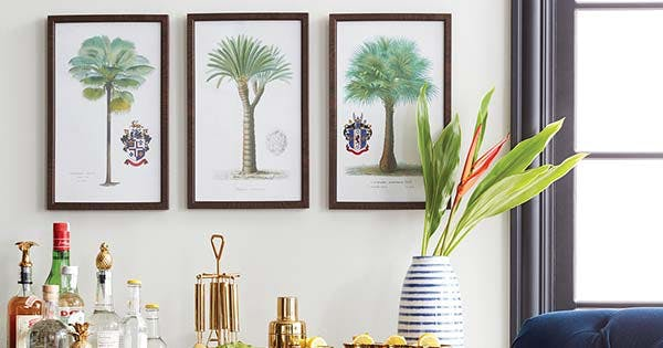 5e0f8922333 Target s New Affordable Home Collection Is Like Summer Vacation for Your  Living Room