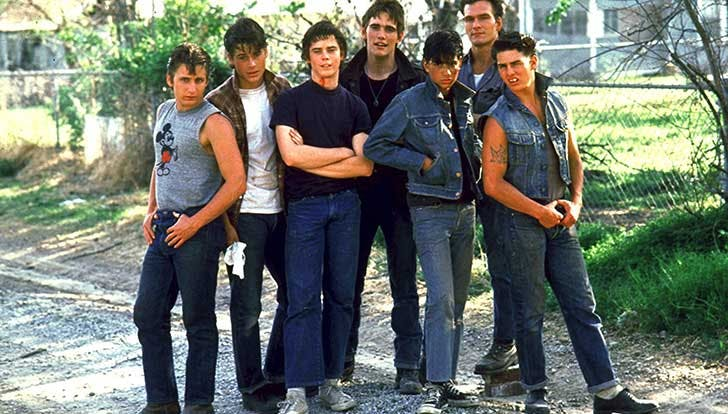The Outsiders teen movie1