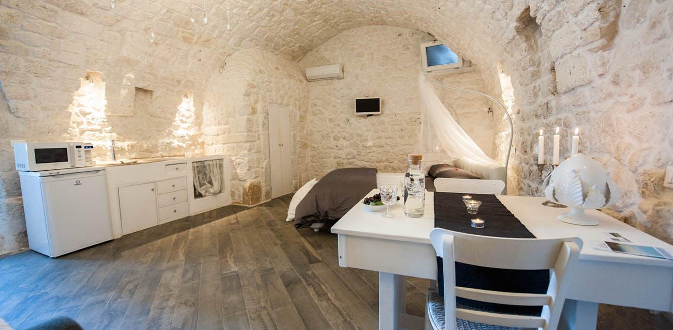 White Dream in Puglia  Italy