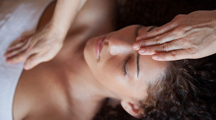 Why Reiki Could Be the Best Non-Massage You'll Ever Get
