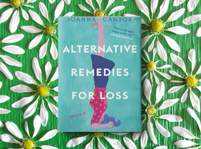 alternative remedies for loss joanna cantor