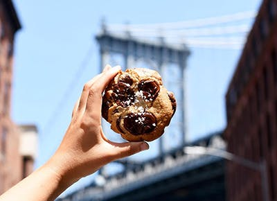 best chocolate chip cookies nyc