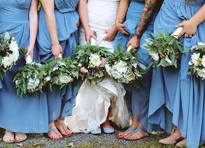 bridesmaid blue dresses 400