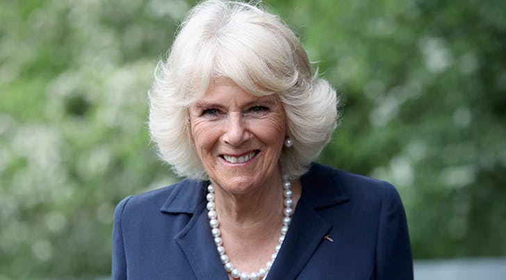 Heres What Camilla Parker Bowless Title Will Be When Prince Charles Becomes King