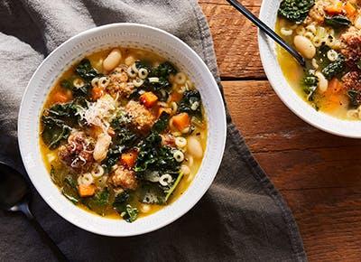 cheater s italian wedding soup 290