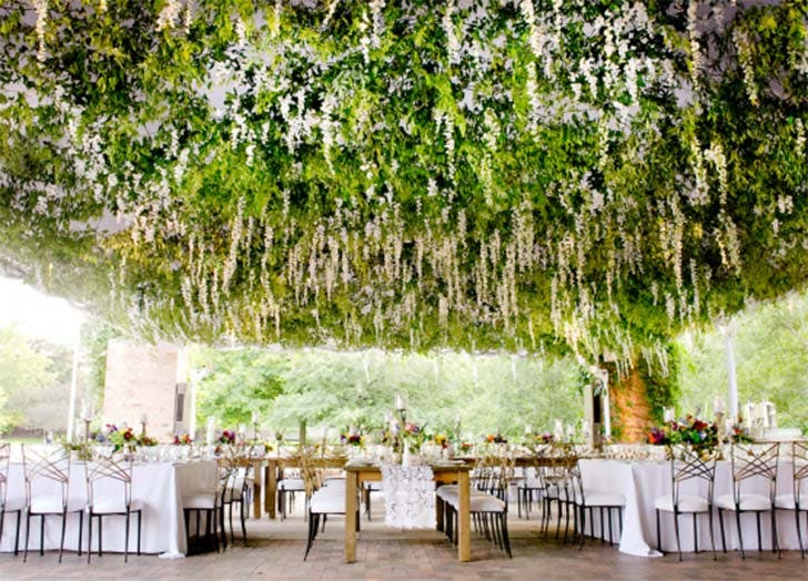 The Best Outdoor Wedding Venue In Every State