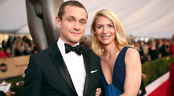 Claire Danes Is 'Seriously Preggo' With Second Child