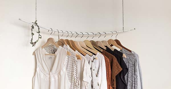 Superieur How To Swedish Death Clean Your Closet   PureWow