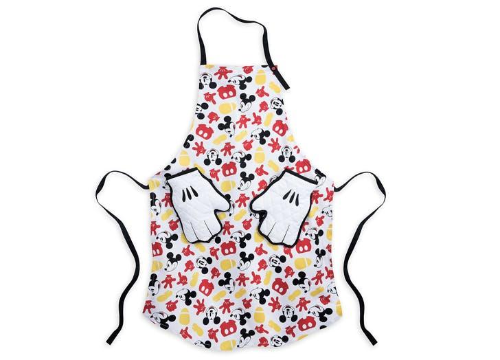 disney apron
