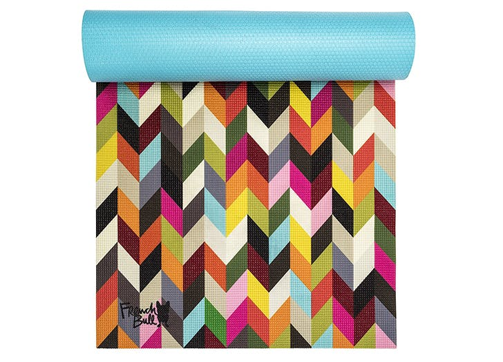 french bull yoga mat