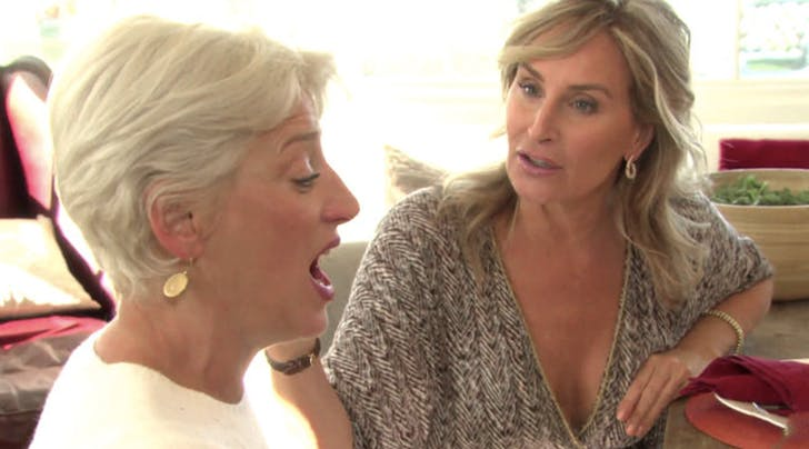 'The Real Housewives of New York' Season 10 Episode 3: Planes, Trains and Jitneys