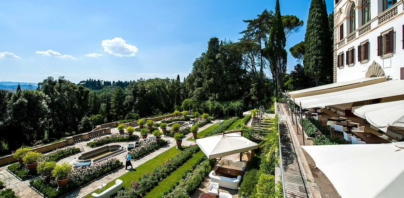 il salviatino villa in fiesole