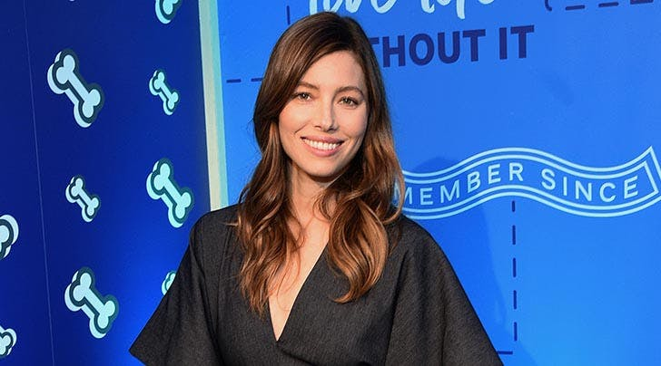 Jessica Biel Reveals Her Go-To Beauty Routine (& Its Surprisingly Simple)