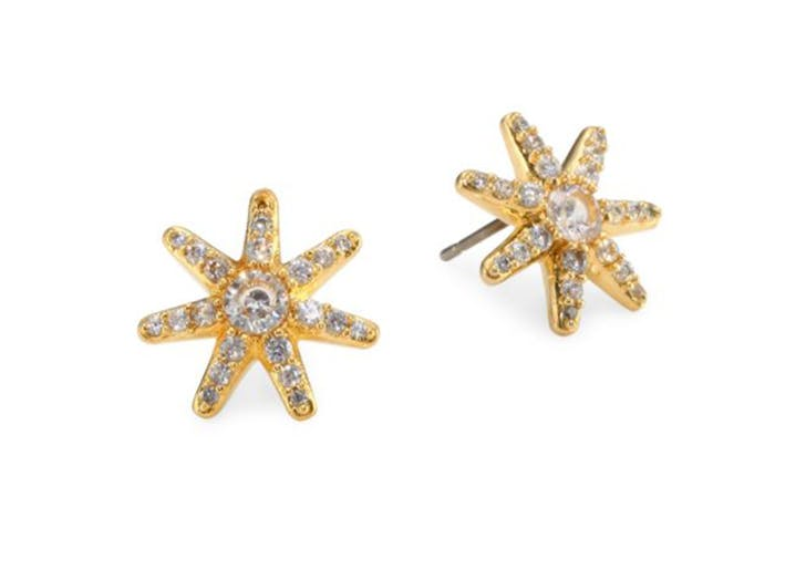 kate spade star earrings