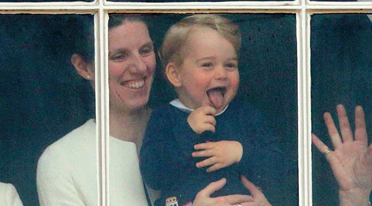 Will and Kate Have *This* Many Nannies Looking After the Royal Tots