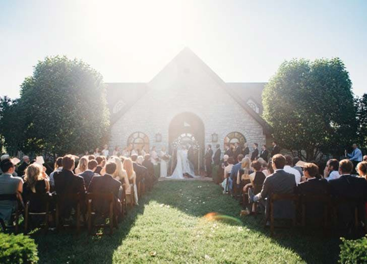 keeneland wedding venue