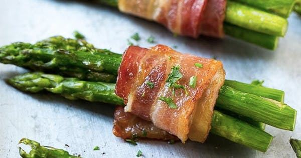Ketogenic Dinner Party Menu - PureWow