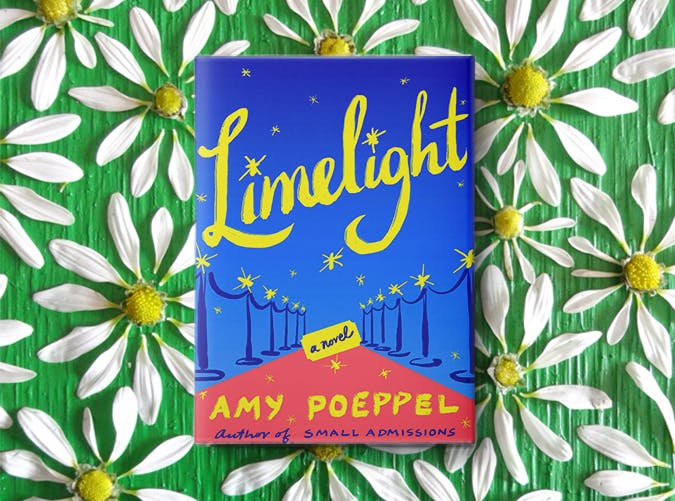 limelight amy poeppel