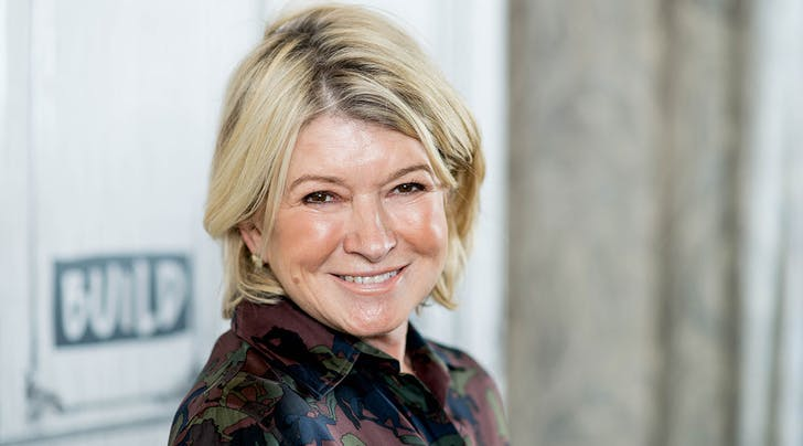 A Martha Stewart Auction Is Happening, Which Means You Can Own Her Old Pots and Pans