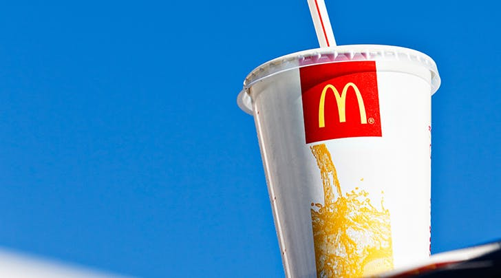 Amazing News: McDonalds Is Phasing Out Plastic Straws in Some Locations