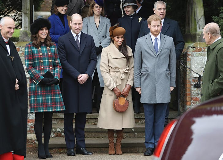 meghan markle with prince harry william and kate middleton