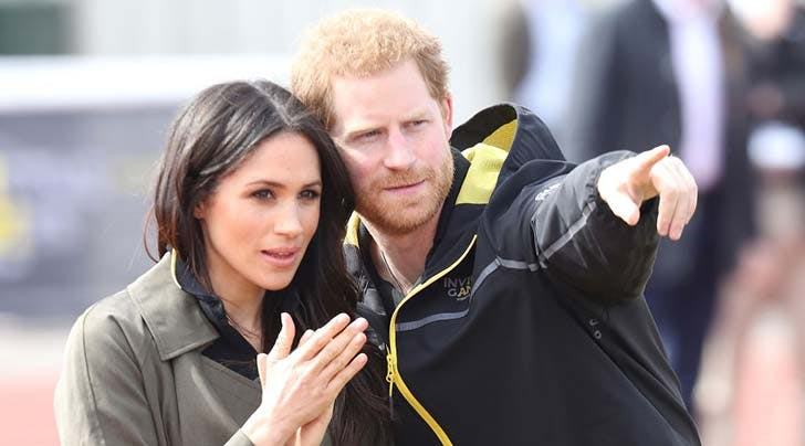 Are Prince Harry and Meghan Markle *Actually* Soul Mates? Here's What the Zodiac Has to Say