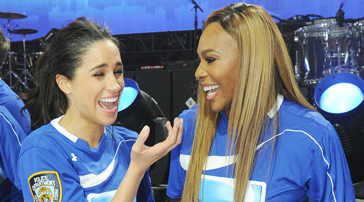 Serena and Alexis Ohanian finally eat their wedding cake