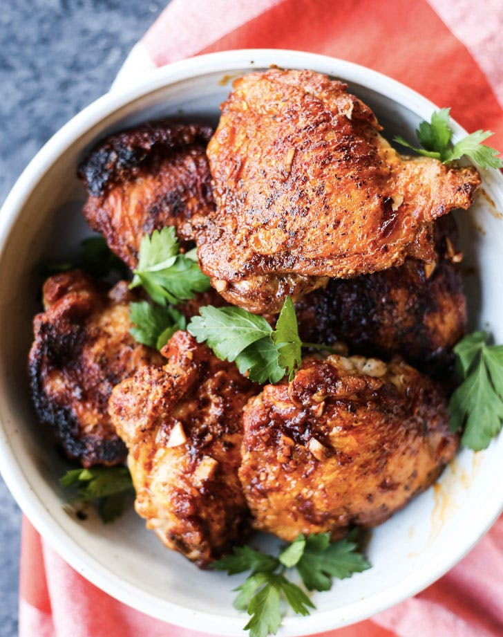 nashville unfried hot chicken recipe