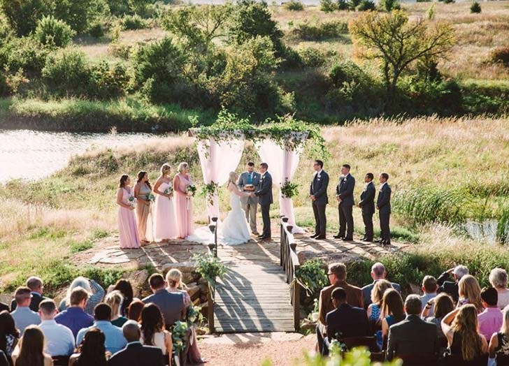 oklahoma wedding venue