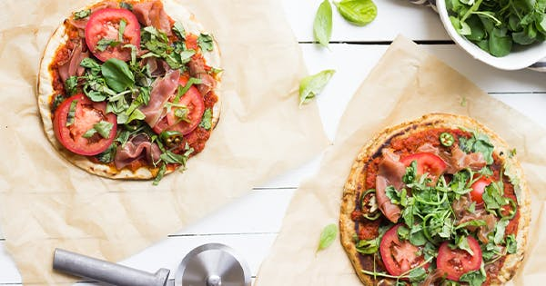 7 Paleo Pizza Recipes That Are Just as Tasty as the Real Thing