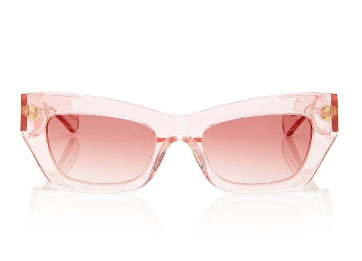 pared eyewear translucent sunglasses