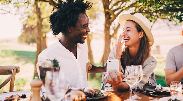 How to Deal If You're Married to an Extrovert