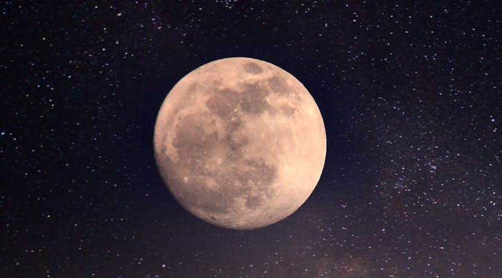 There S Going To Be A Pink Moon In April And Here What It Means For Your State Of Mind